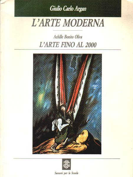 L'arte fino al 2000