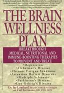 The Brain Wellness Plan