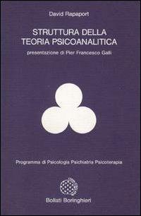 Struttura della teoria psicoanalitica