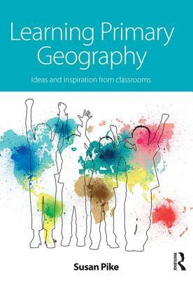 Learning Primary Geography