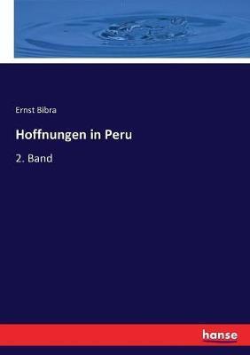 Hoffnungen in Peru
