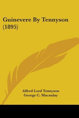 Guinevere By Tennyson