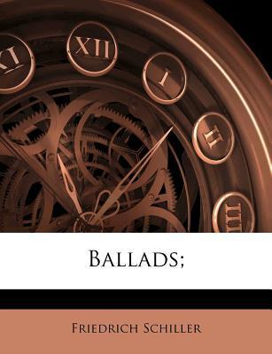 Ballads;