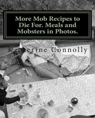 More Mob Recipes to Die for