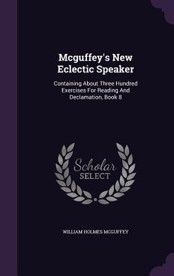 McGuffey's New Eclec...