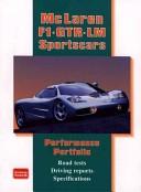 McLaren F1 GTR LM Sp...