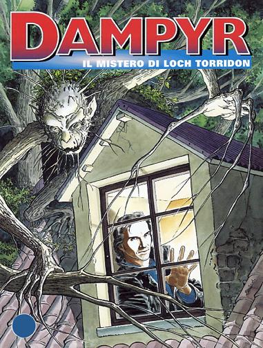 Dampyr vol. 73