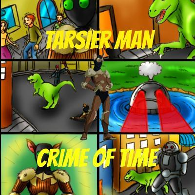 Crime of Time