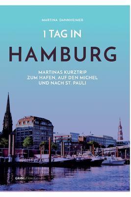 1 Tag in Hamburg