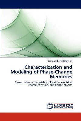 Characterization and Modeling of Phase-Change Memories