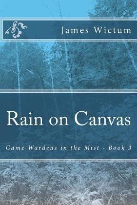 Rain on Canvas