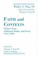 Faith and Contexts