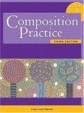Composition Practice Book 3