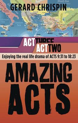Amazing Acts
