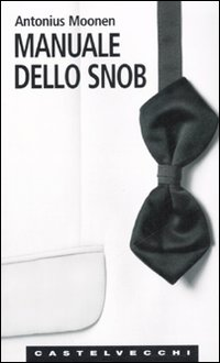 Manuale dello snob