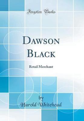 Dawson Black