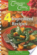 4 Ingredient Recipes