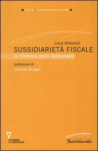Sussidiarietà fiscale