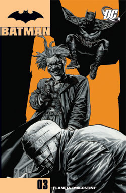Batman Vol.1 #3 (de ...