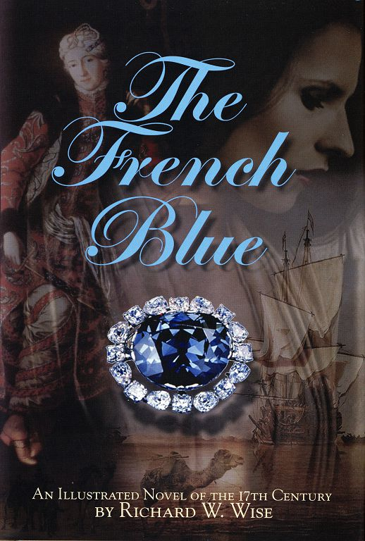 The French Blue
