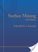 Surface Mining, 2e