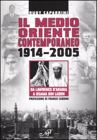 Il Medio Oriente contemporaneo 1914-2005