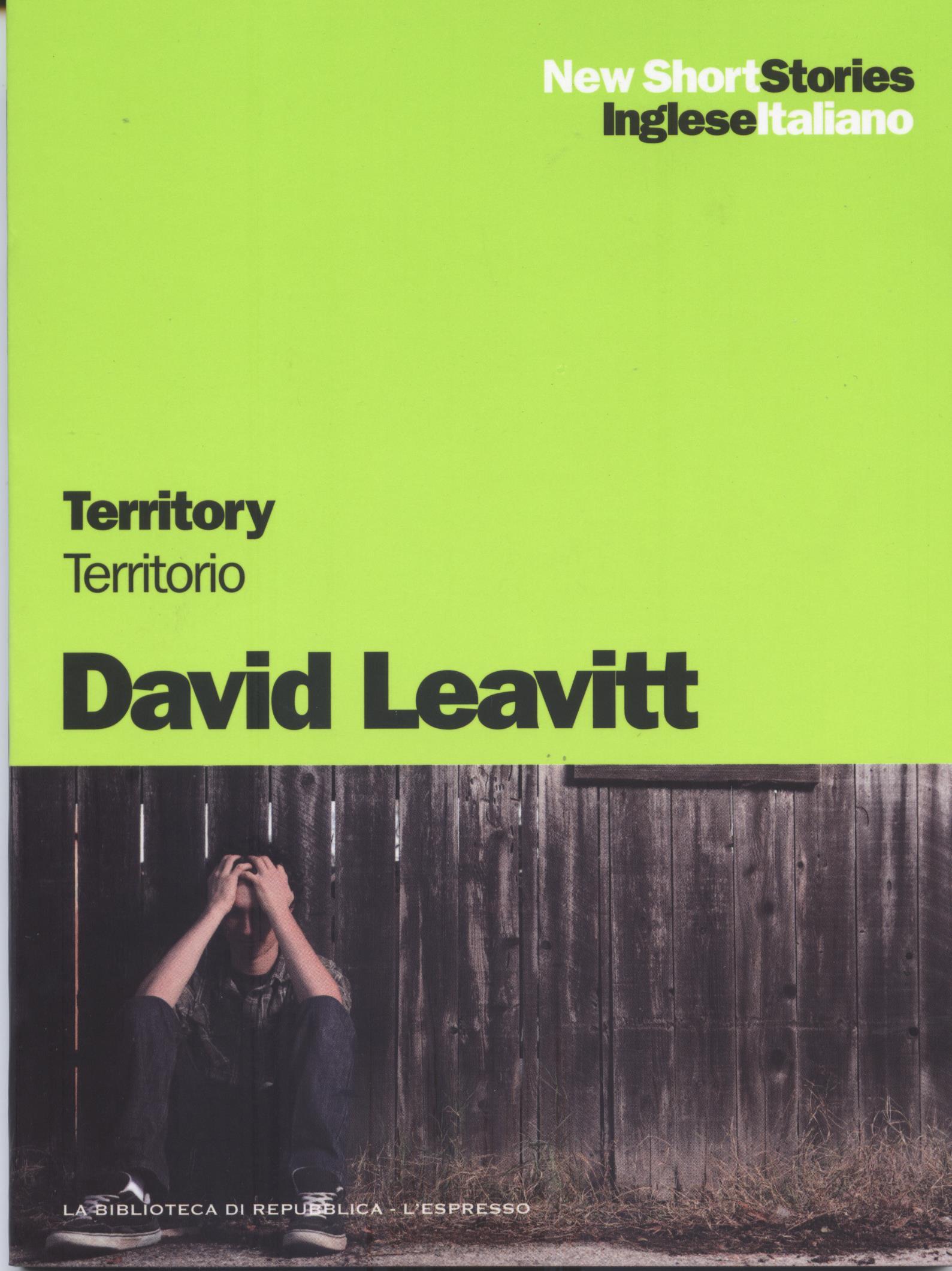 Territory / Territor...