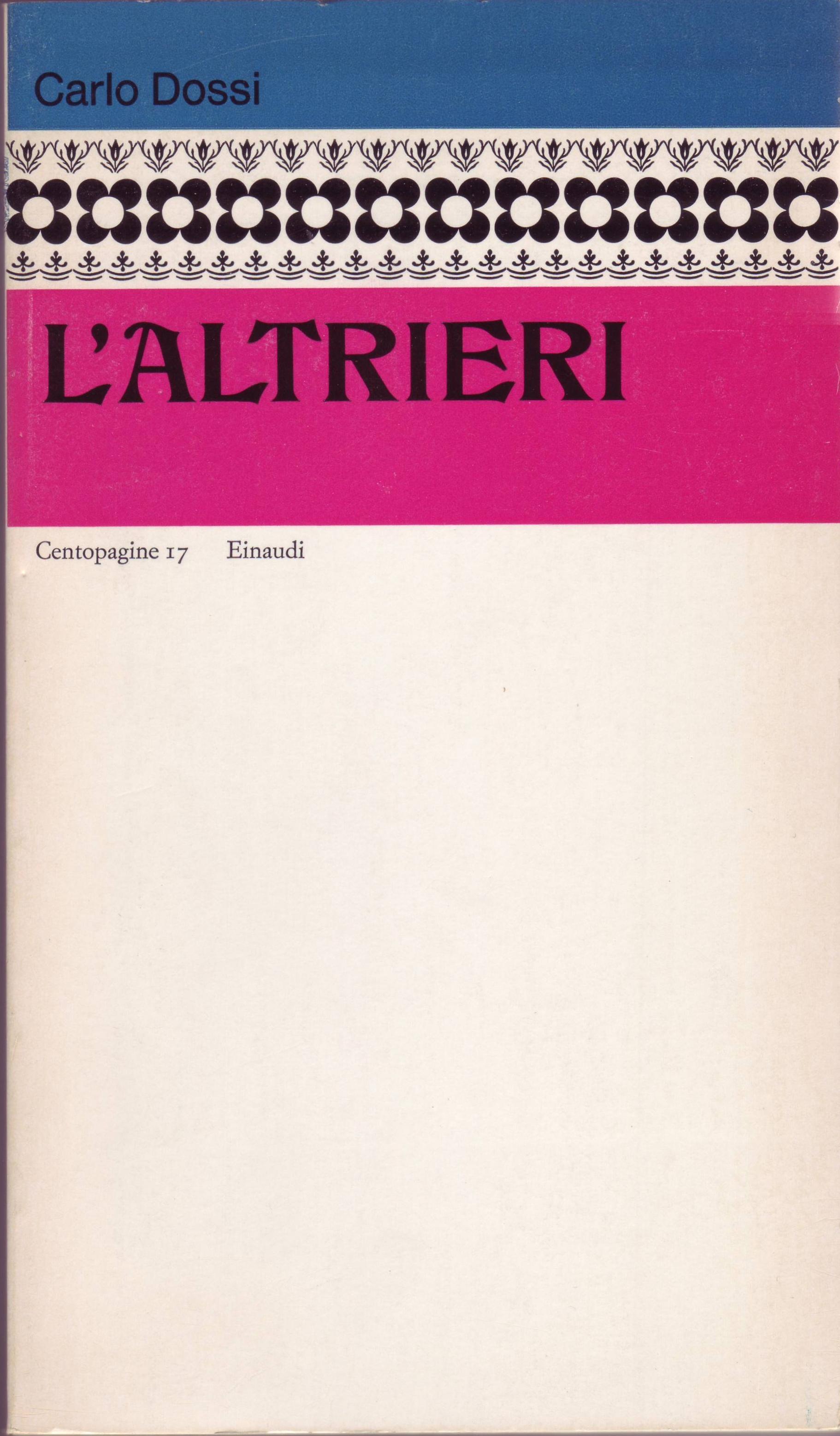 L'Altrieri