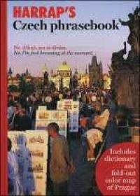 Harrap's Czech Phrasebook
