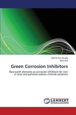 Green Corrosion Inhibitors