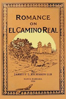 Romance on El Camino Real