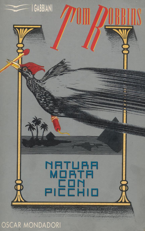 Natura morta con picchio