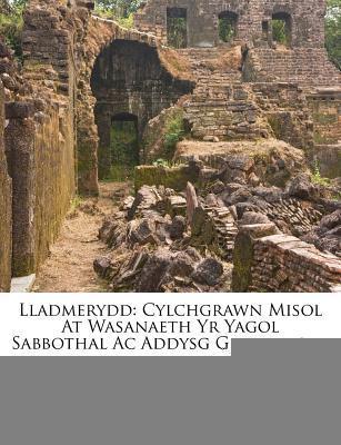 Lladmerydd