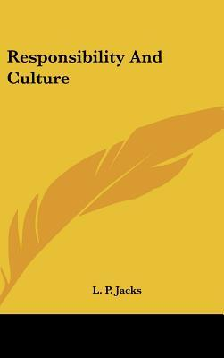 Responsibility and Culture