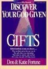 Discover Your God Given Gifts