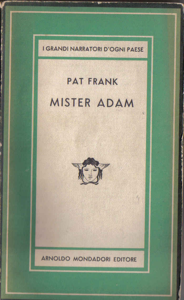 Mister Adam