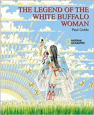 Legend of the White Buffalo Woman
