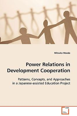 Power Relations in Development Cooperation