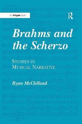 Brahms and the Scherzo