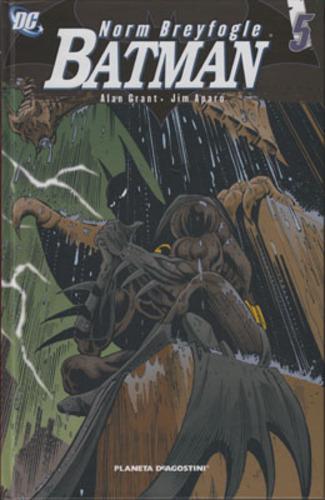 Batman di Norm Breyfogle Vol. 5