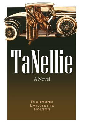 Tanellie