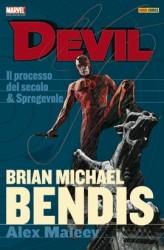 Devil Brian Michael Bendis Collection vol. 2