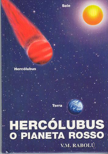 Hercòlubus o pianeta rosso