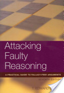 Attacking Faulty Reasoning, 7th ed.