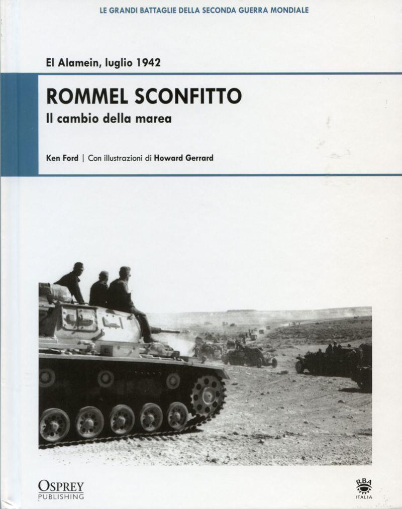 Rommel Sconfitto - I...