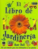 El libro de jardinería