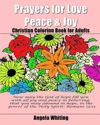 Prayers for Love, Peace, & Joy