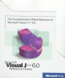 Microsoft Visual J++ 6.0 Reference Library