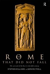 The Rome That Did No...