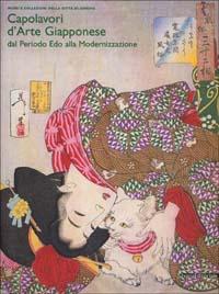 Capolavori dell'arte giapponese dal periodo Edo alla modernizzazione